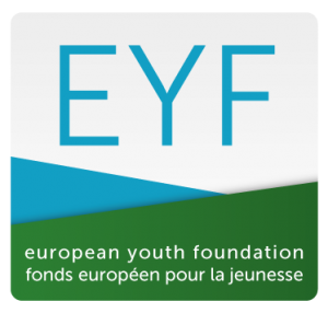 EKVALIS joins the European Youth Foundation