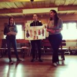 "Training Course ""Let's talk, how we talk about gender"" in Zakopane- Poland"